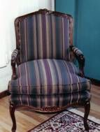 Provincial occasional chair